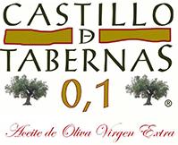 Castillo de Tabernas - Olivenöl aus Spanien - - Castillo de Tabernas - Olivenöl aus Spanien -