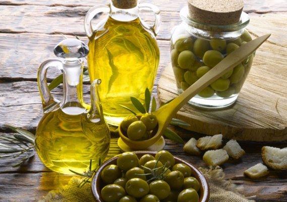Tipps zur Verwendung - Kochen mit Olivenöl | Tipps zur Verwendung