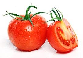 Spanische Tomaten