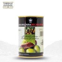 Oliven gefüllt mit Anchovis 130gr