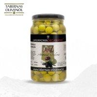 Manzanilla Olive - Grüne Oliven 450gr
