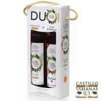 Duo Pack Essig | Balsamico und Weinessig - La Flor del...