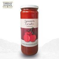 Spanische Tomaten 470g