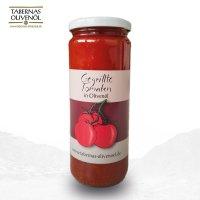 Gegrillte Tomaten 470g